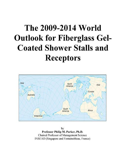The 2013-2018 Outlook for Bath and Shower Enhancers in India Icon Group International
