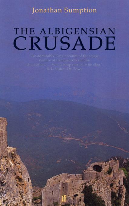 The Albigensian Crusade EB9780571266579