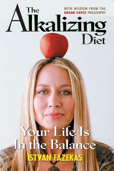 The Alkalizing Diet EB9780876046906