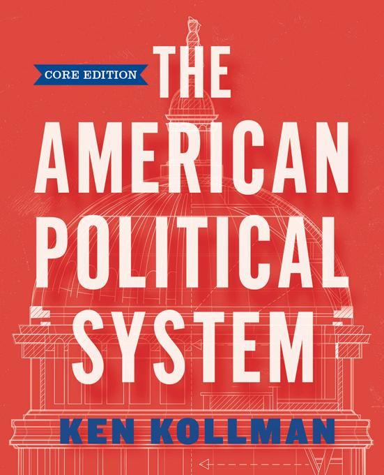 The American Political System EB9780393918328