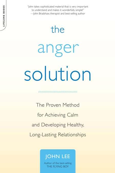 The Anger Solution: The Anger Solution EB9780786745975