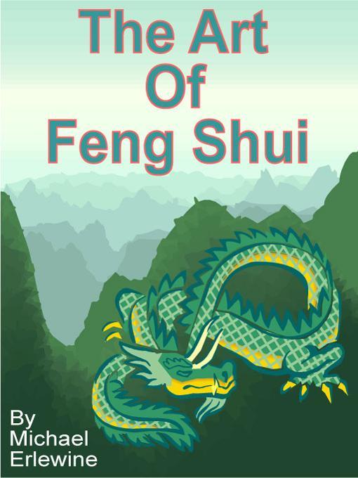 The Art of Feng Shui EB9780979497049