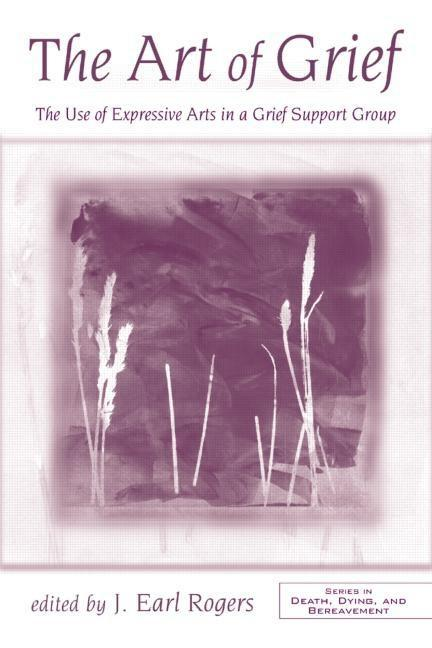 The Art of Grief EB9780203941263