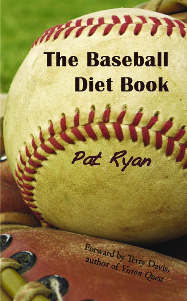The Baseball Diet Book EB9780981827957