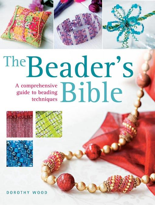 The Beader's Bible EB9780715335574