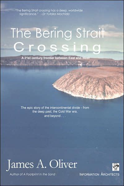 The Bering Strait Crossing EB9780954699581