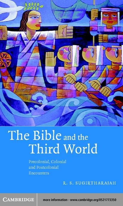The Bible and the Third World EB9780511034657