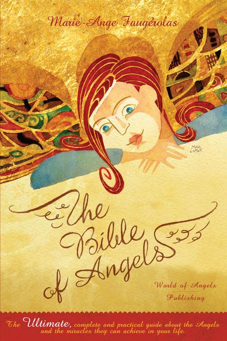 The Bible of Angels EB9780615578392