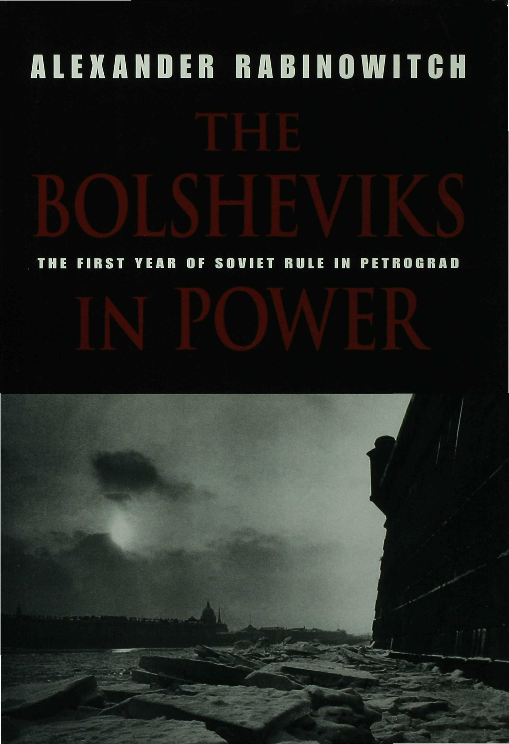 The Bolsheviks in Power EB9780253116840