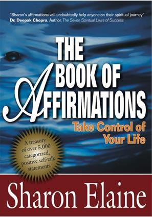 The Book of Affirmations EB9780980623727