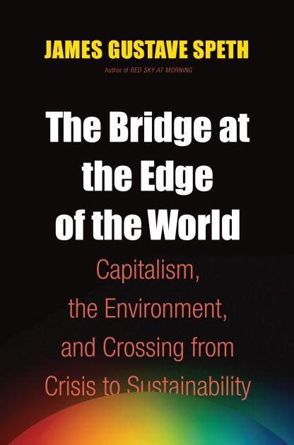 The Bridge at the Edge of the World: Capitalism, the Environment, and Crossing from Crisis to Sustainability EB9780300145304