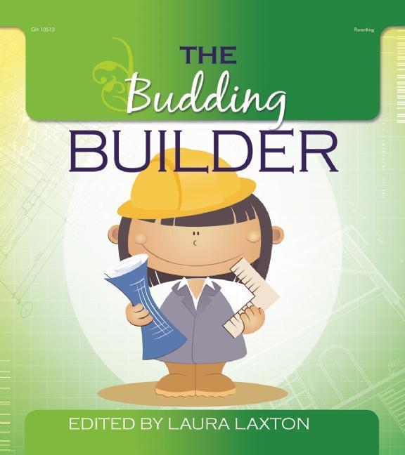 The Budding Builder EB9780876594360