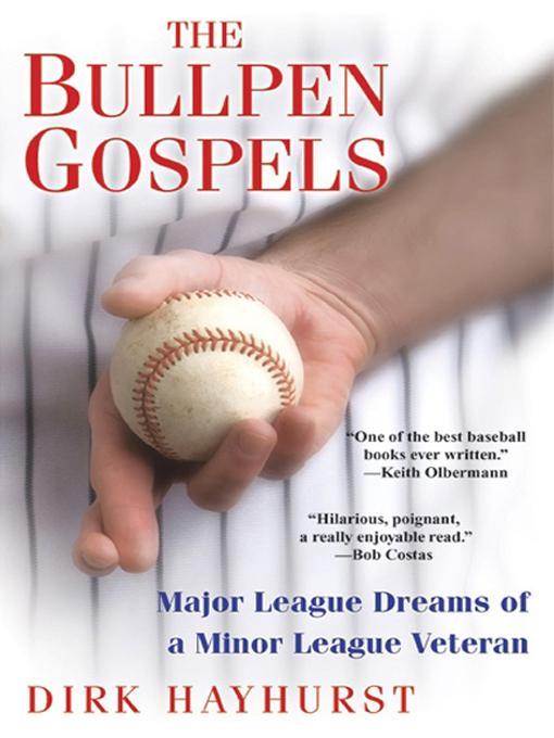 The Bullpen Gospels EB9780806533964