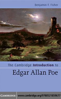 The Cambridge Introduction to Edgar Allan Poe EB9780511426773
