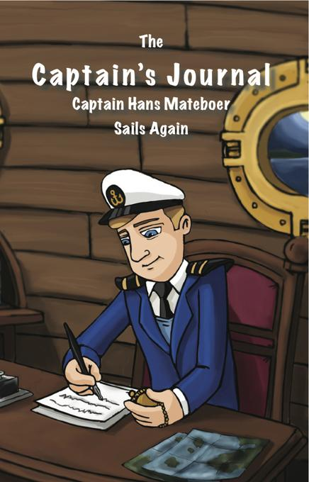 The Captain's Journal EB9780975948767