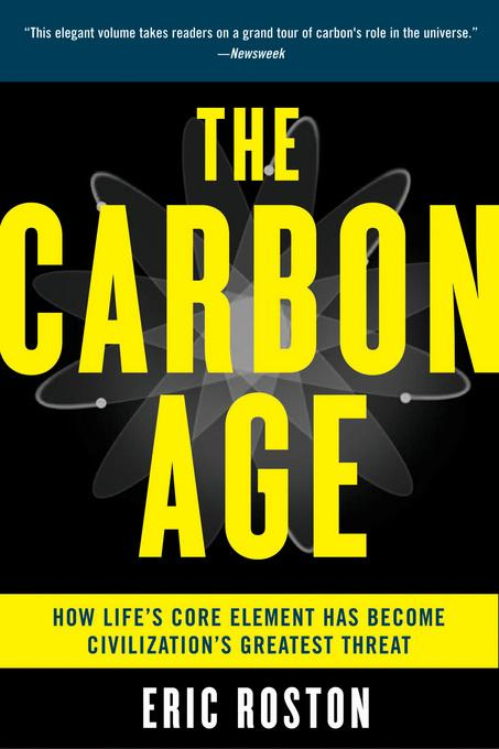 The Carbon Age EB9780802778970