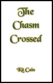 The Chasm Crossed EB9780978000530