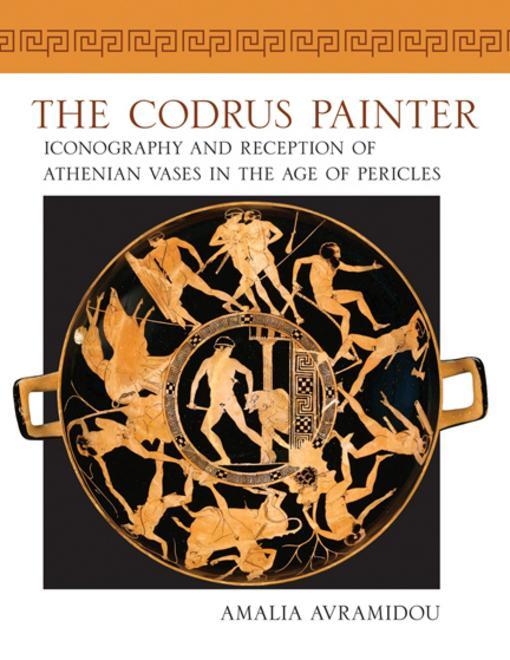 The Codrus Painter EB9780299247836