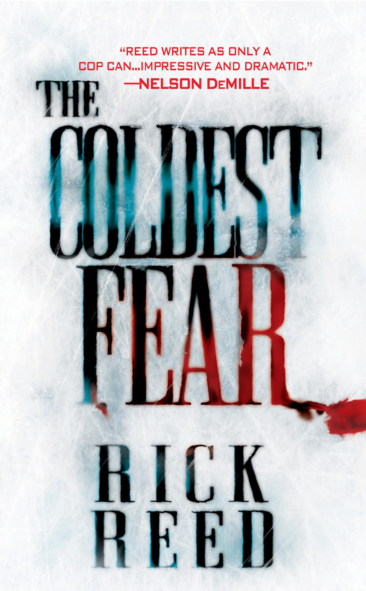 The Coldest Fear EB9780786029181