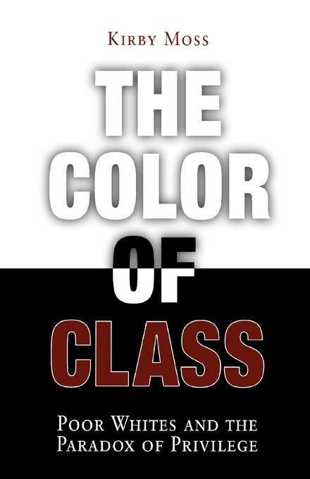 The Color of Class EB9780812200652