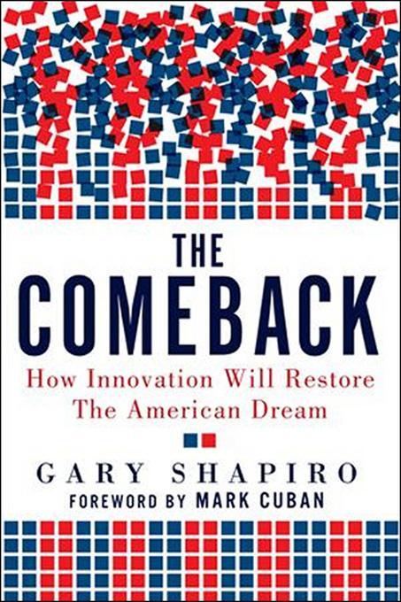 The Comeback EB9780825305634