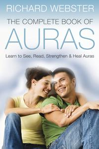 The Complete Book of Auras EB9780738727509