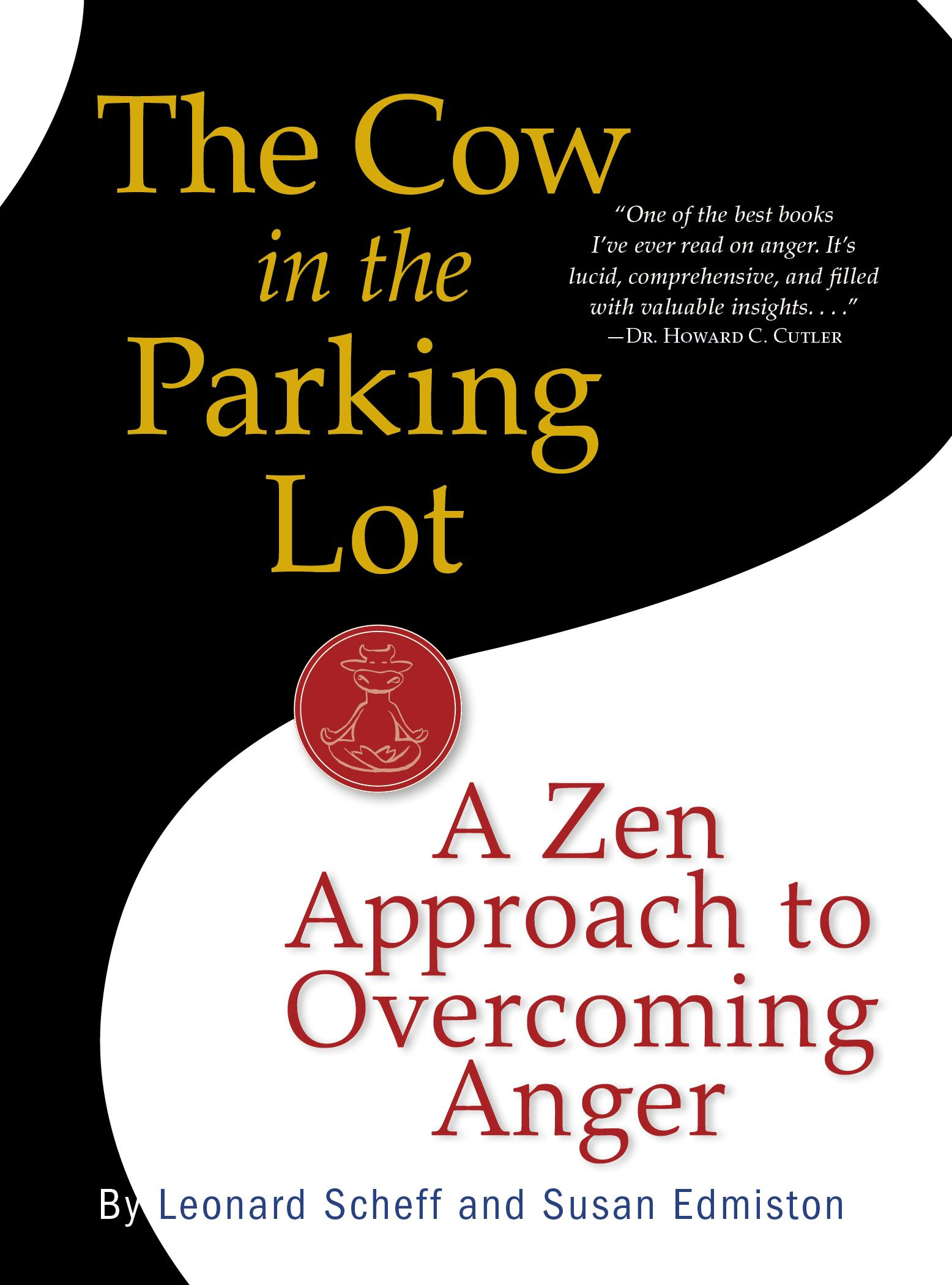 The Cow in the Parking Lot EB9780761161981