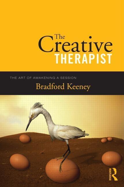 The Creative Therapist EB9780203882450