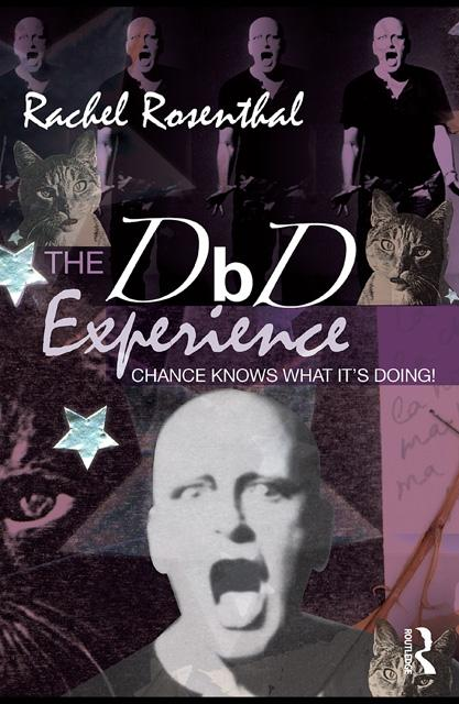 The DbD Experience: Chance knows what it's doing EB9780203872413