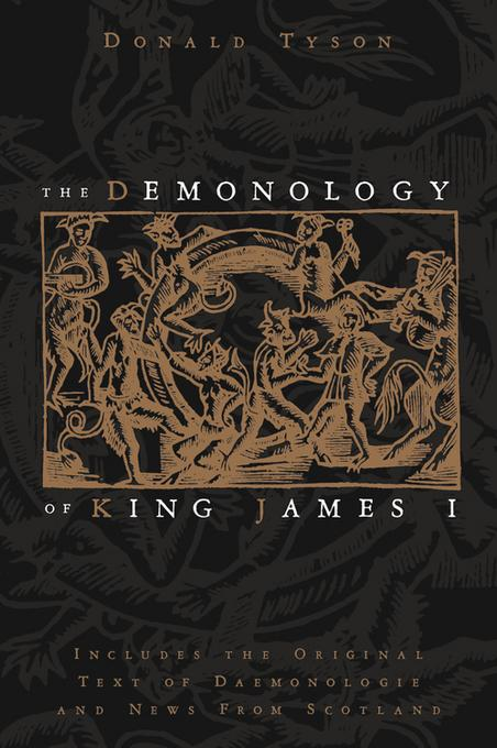 The Demonology of King James I EB9780738729947