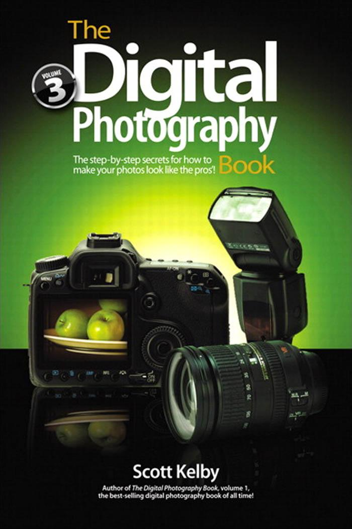 The Digital Photography Book, Volume 3 EB9780321678751