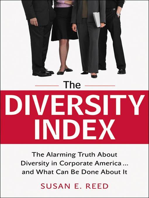 The Diversity Index EB9780814416501