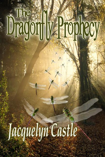 The Dragonfly Prophecy EB9780985177416