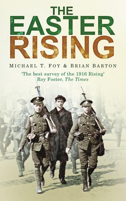 The Easter Rising EB9780752472720