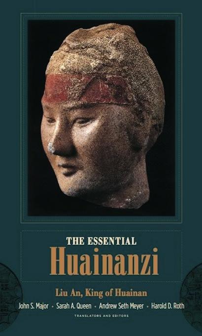 The Essential Huainanzi EB9780231501453