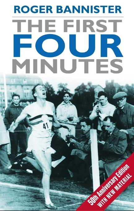 The First Four Minutes EB9780752472225