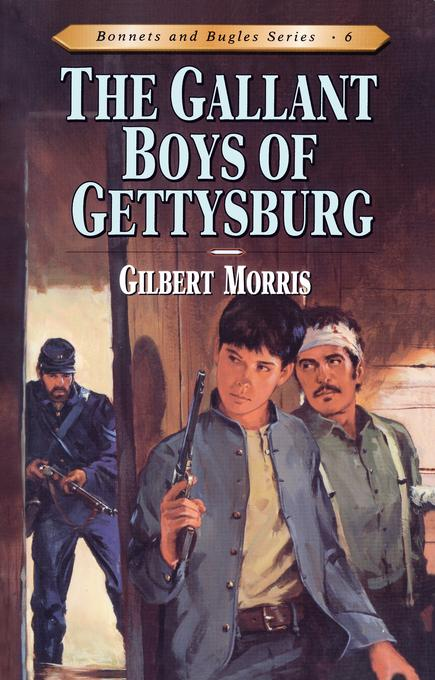 The Gallant Boys of Gettysburg EB9780802478849
