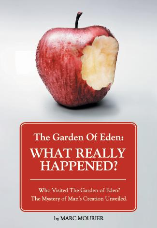 The Garden of Eden: What Really Happened? [E-Book] EB9780977022809