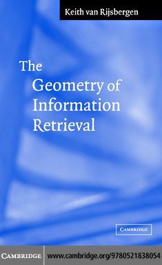 The Geometry of Information Retriev EB9780511207808