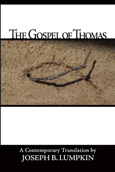 The Gospel Of Thomas EB9780976823384