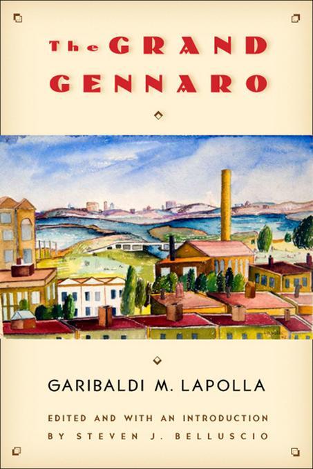The Grand Gennaro EB9780813548470