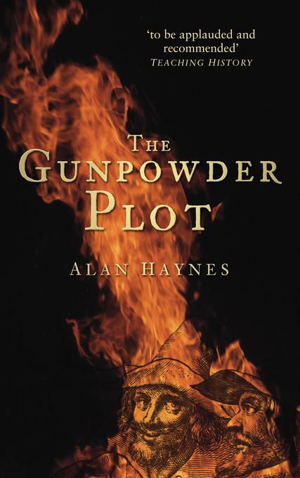 The Gunpowder Plot EB9780752476162
