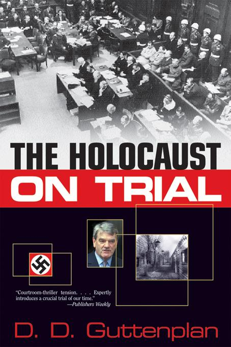 The Holocaust on Trial EB9780393346053