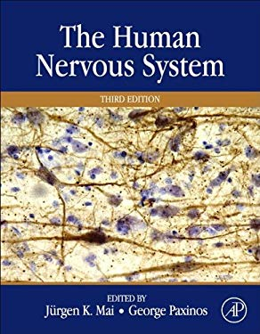 The Human Nervous System EB9780080921303