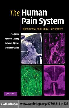 The Human Pain System EB9780511763618