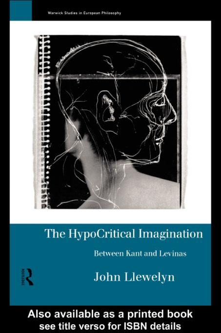 The Hypocritical Imagination EB9780203187777