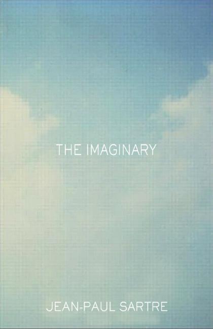 The Imaginary EB9780203644102