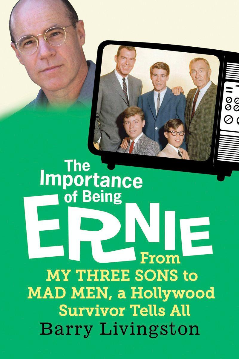 The Importance of Being Ernie: EB9780806535258