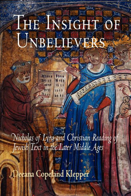 The Insight of Unbelievers EB9780812200393