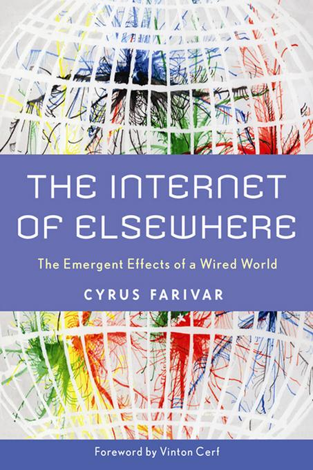 The Internet of Elsewhere EB9780813550787